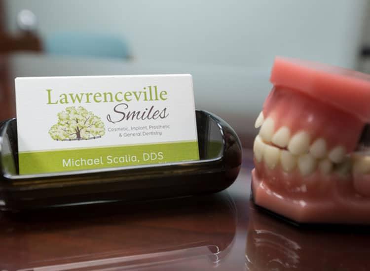 Lawrenceville Smiles in Lawrenceville, NJ
